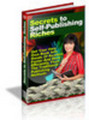 Thumbnail Secrets Publishing Success