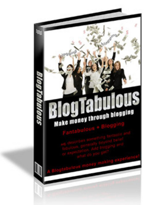 Pay for BlogTabulous