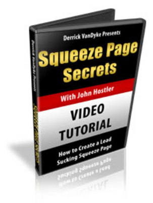 Pay for *NEW!* Squeeze Secrets