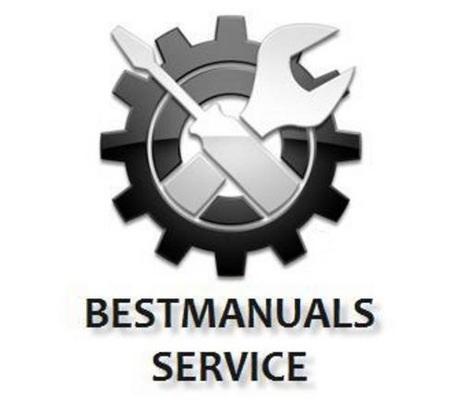 Pay for PGO BUDDY-LIGERO 50 Workshop Service Manual Download