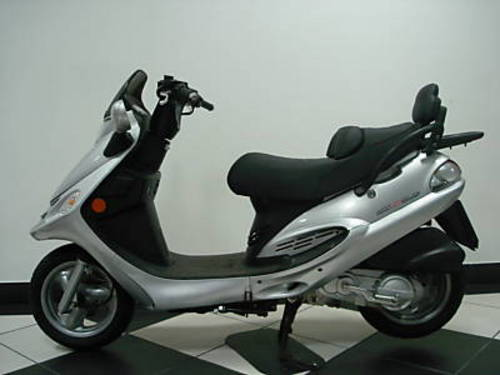 Pay for KYMCO Dink Classic 200 Service Repair Manual