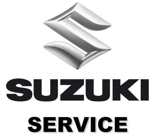 Suzuki Burgman 650 2003-2006 Service Repair Manual An650