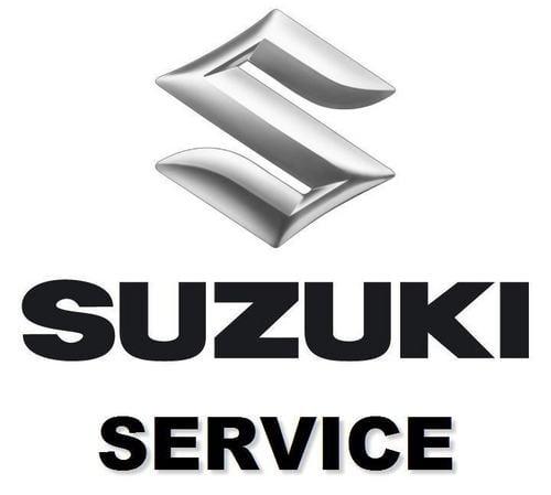 suzuki burgman 650 2003 2006 service repair manual an650. Black Bedroom Furniture Sets. Home Design Ideas