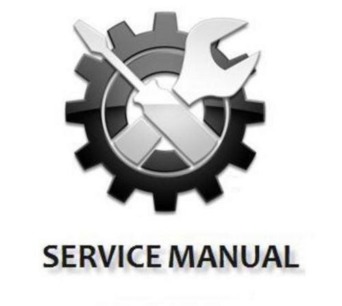 Bmw 3 Series M3 318i 323i 325i 328i Service Manual 1992 1998 Down