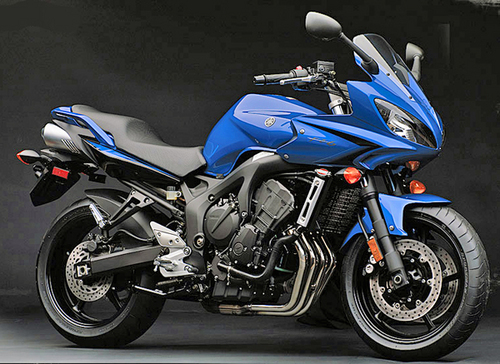 yamaha fz6 s s2 service and owner manual 2004 2009. Black Bedroom Furniture Sets. Home Design Ideas