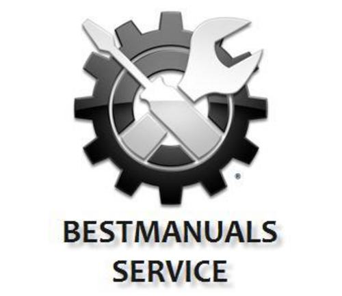 Tgb Blade 400 425 Atv Service Repair Manual