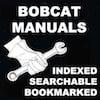 Thumbnail BC 700 720 721 722 Loader Service Manual 656619 (11-83)-5C