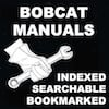 Thumbnail Bobcat S160 Skid-Steer Loader Service Manual 6987048 8-08