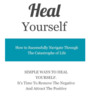 Thumbnail How to Heal Yourself - Simple Ways to Heal Yourself.