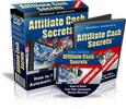 Thumbnail Affiliate Cash Secrets - Build Your Own Auto Money Machine!