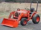 Thumbnail Kubota Tractors B1700D B1700 D Parts Instructions Manual PDF