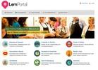 Thumbnail PHP-Script Lern-Portal