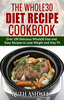 Thumbnail The Whole30 Diet Recipe Cookbook: Over 100 delicious Whole30