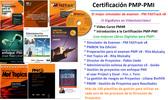 Thumbnail Paquete de Estudio para Certificacion PMP - PMI