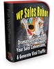 Thumbnail WP Sales Robot - with Resell Rights
