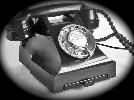 Pay for American  1950s Telephone Bell Ringtone