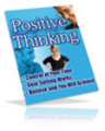 Thumbnail Positive Thinking
