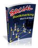 Thumbnail Social Bookmarking eBook Resale Rights