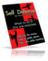 Thumbnail Self Defense For Women and Children Brandable eBook