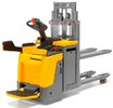 Thumbnail Jungheinrich Electric stacker Type ERD 220 Co (from 07.2010) Workshop Service Manual