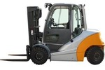 Thumbnail Still Diesel Forklift Truck Type RX70-40D, RX70-45D, RX70-50D: 7331, 7332, 7333, 7334 Parts Manual