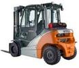 Thumbnail Still LPG Forklift Truck RX70-40T, RX70-45T, RX70-50T: 7335, 7336, 7337, 7338 Spare Parts Manual