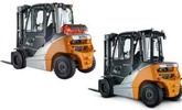 Thumbnail Still Diesel/LPG Forklift Truck Type RX70-40, RX70-45, RX70-50: 7331, 7332, 7333, 7334, 7335, 7336, 7337, 7338 Workshop Service Manual