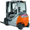 Thumbnail Still Electric Forklift Truck RX60-25, RX60-30, RX60-35: 6345, 6346, 6347, 6348, 6353, 6354, 6355, 6356 Operating and Maintenance Instructions