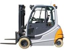 Thumbnail Still Electric Forklift Truck RX60-25, RX60-30, RX60-35: 6345, 6346, 6347, 6348, 6353, 6354, 6355, 6356 Workshop Service Manual