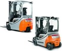 Thumbnail Still Electric Forklift Truck RX20-15,-16,-18,-20: 6209, 6210, 6211, 6212, 6213, 6214, 6215, 6216, 6217 Operating and Maintenance Instructions