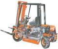 Thumbnail Still Diesel Forklift Truck R70-35, R70-40, R70-45: R7041, R7042, R7043 Parts Manual