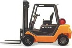 Thumbnail Still LPG Fork Truck R70-20T, R70-25T, R70-30T: TFG R7068, R7069, R7070 Parts Manual