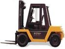 Thumbnail Still Diesel Fork Truck R70-60, R70-70, R70-80: DFG R7087, DFG R7088, DFG R7089 Parts Manual