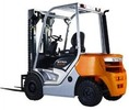 Thumbnail Still Diesel Forklift Truck RC40-25, RC40-30, RC40-35: 4051, 4052, 4053 Operating and Maintenance Instructions
