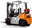 Thumbnail Still LPG Forklift Truck RC40-25, RC40-30, RC40-35: 4054, 4055, 4056 Operating and Maintenance Instructions