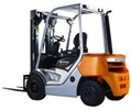 Thumbnail Still Diesel Lift Truck Type RC40-25, RC40-30: 4017, 4018 Spare Parts Manual, Catalog