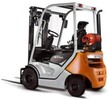 Thumbnail Still LPG Forklift Truck Type RC40-16, RC40-18, RC40-20: 4015, 4016, 4024 Parts Manual