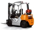 Thumbnail Still LPG Lift Truck Type RC40-25, RC40-30: 4019, 4020 Spare Parts Catalogue, Manual