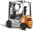 Thumbnail Still Diesel Forklift Truck Type RC40-16, RC40-18, RC40-20: 4021, 4022, 4023 Parts Manual