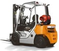 Thumbnail Still LPG Lift Truck Type RC40-25T, RC40-30T: 4034, 4035 Spare Parts Manual, Catalogue