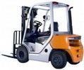 Thumbnail Still Diesel Forklift Truck Type RC41-25, RC41-30: 4091, 4092 Spare Parts Manual