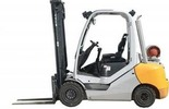 Thumbnail Still LPG Forklift Truck RX70-22T, RX70-25T, RX70-30T, RX70-35T: 7325, 7326, 7327, 7328 Parts Manual