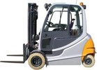 Thumbnail Still Electric Forklift Truck RX60-25, RX60-30, RX60-35: 6321, 6322, 6323, 6324, 6325, 6361, 6362, 6364 Operating and Maintenance Instructions