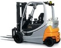 Thumbnail Still Forklift Explosion Protected RX60-25, RX60-30: 6321, 6322, 6323, 6324, 6361, 6362, 6364 Workshop Service Manual