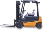 Thumbnail Still Electric Fork Truck R60-22, R60-25, R60-30: 6042, 6043, 6044, 6045 Spare Parts List