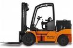 Thumbnail Still Fork Truck R60-55, R60-60, R60-70, R60-80 (Kalmar): 6125, 6126, 6127, 6128 Spare Parts List