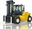 Thumbnail Yale Diesel Forklift Truck E877-Series: GDP130EC, GDP140EC, GDP160EC, GDP300EC, GDP330EC, GDP360EC Workshop Service Manual