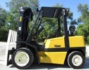 Thumbnail Yale Diesel/LPG Forklift Truck E813 Series: GP/GLP/GDP 70/80/90 LJ,  GP/GLP/GDP 100/110/120 MJ Workshop Service Manual