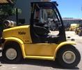 Thumbnail Yale Diesel/LPG Forklift Truck (D878) GDP135VX, GDP155VX, GLP135VX, GLP155VX, GP135VX, GP155VX Workshop Service Manual
