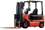 Thumbnail Nissan Electric Lift Truck P01/P02 series:  L10, L15, L18, L20, L25 Workshop Service Manual